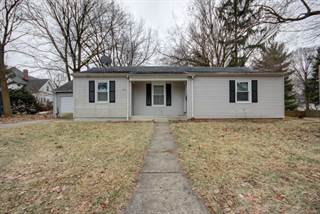 Single Family for sale in 905 West Washington Street, Champaign, IL, 61821