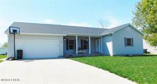 Single Family for sale in 413 Briarwood Drive, Salem, IL, 62881