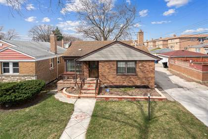 Residential Property for sale in 7914 South Saint Louis Avenue, Chicago, IL, 60652
