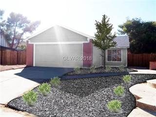 Single Family for sale in 5658 COALDALE Place, Las Vegas, NV, 89110