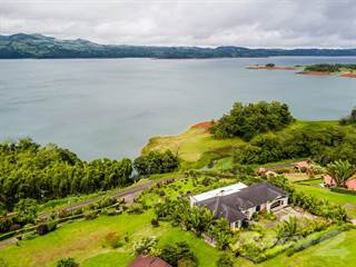 Residential Property for sale in Lake Arenal Exquisite Mansion With Massive Views, Arenal, Guanacaste