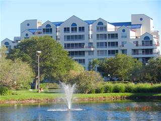 Condo for rent in 2333 FEATHER SOUND DRIVE A208, Feather Sound, FL, 33762