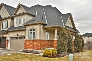 Townhouse for sale in 4 LYNCH Crescent, Binbrook, Ontario, L0R 1C0