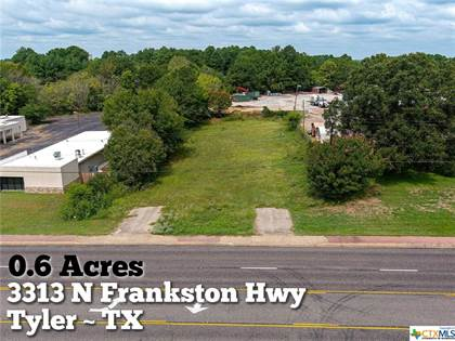 Lots And Land for sale in 3313 Frankston Highway, Tyler, TX, 75701
