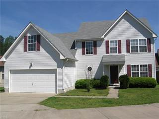Single Family for sale in 5104 YORK Street, Chesapeake, VA, 23321