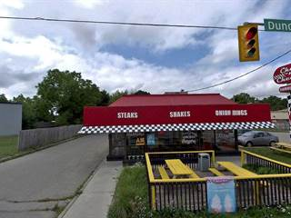 Comm/Ind for sale in 504 Dundas St N, Cambridge, Ontario, N1R 5R9