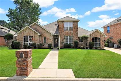 Residential Property for sale in 6806 Capitol Hill Drive, Arlington, TX, 76017