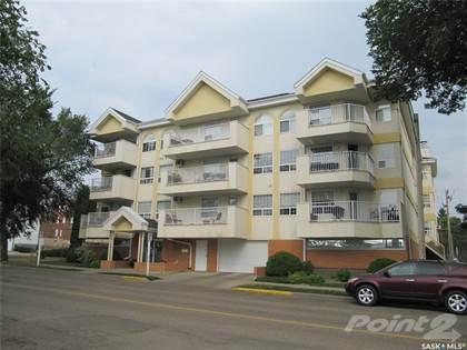 Condominium for sale in 1172 103rd STREET 106, North Battleford, Saskatchewan, S9A 1K6