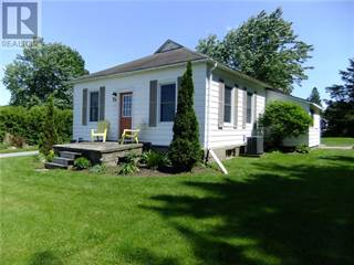 Single Family for sale in 173 NORTH TOWN LINE W, Ingersoll, Ontario, N4S8T9