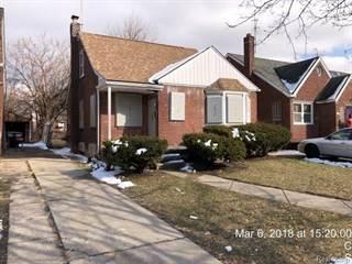 Single Family for sale in 17374 TEPPERT Street, Detroit, MI, 48234