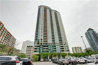 Condo for sale in 208 Enfield Pl, Mississauga, Ontario