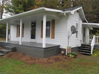 Single Family for sale in 1397 Asbury Road, Westfield, NC, 27053