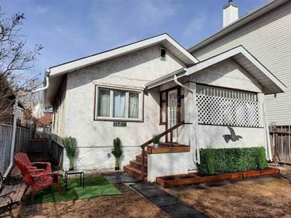 Single Family for sale in 11704 97 ST NW, Edmonton, Alberta, T5G1Y2
