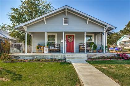 Residential Property for sale in 700 E Arlington Avenue, Fort Worth, TX, 76104