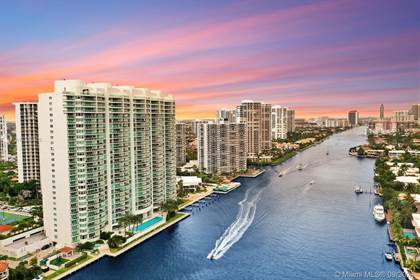 Residential Property for sale in 20201 E Country Club Dr 1707, Aventura, FL, 33180