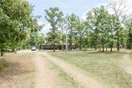 Residential Property for sale in 8354 Hwy 82 N, Salina, OK, 74366