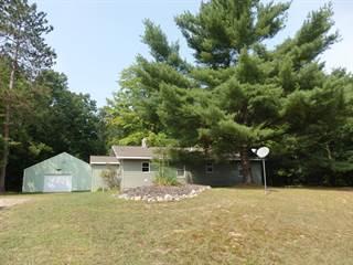 Single Family for sale in 522 Michigan Avenue, Wellston, MI, 49689