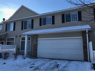 Townhouse for rent in 17848 96th Avenue N, Maple Grove, MN, 55311