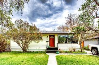Single Family for sale in 66 MAYFAIR RD SW, Calgary, Alberta
