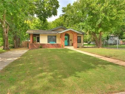 Residential Property for sale in 1611 N Ellison Avenue, Oklahoma City, OK, 73106