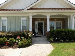 Single Family for sale in 1523 ROSEHILL Drive, Chesapeake, VA, 23320