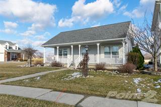 Residential for sale in 5676 Breezy Porch Drive, Sylvania, OH, 43560