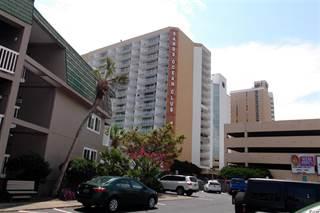 Condo for sale in 9550 Shore Drive 639/640, Myrtle Beach, SC, 29572