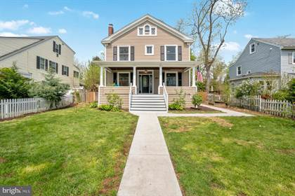 Residential for sale in 606 EVESHAM AVE, Baltimore City, MD, 21212