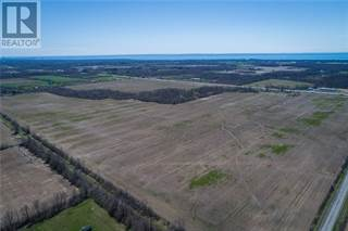 Farm And Agriculture for sale in 4696 GARRISON ROAD, Fort Erie, Ontario
