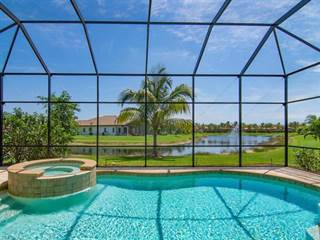 Single Family for sale in 6550 Roma WAY, Lely Resort, FL, 34113