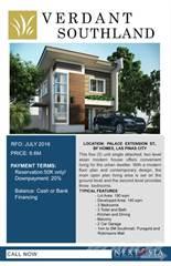 Residential Property for sale in Verdant Southland, Las Pinas, Metro Manila