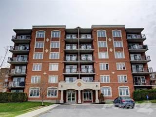 Residential Property for rent in 6600 Boul. Henri-Bourassa O., #607, Quebec City, Quebec
