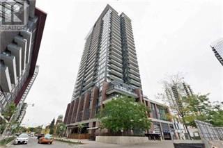 Condo for rent in 225 SACKVILLE ST 1803, Toronto, Ontario, M5A0B9