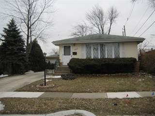 Single Family for sale in 4443 Adele Lane, Oak Forest, IL, 60452