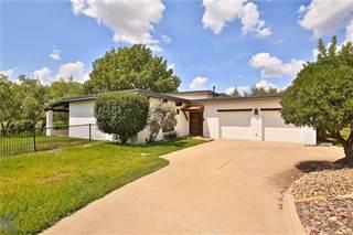 Single Family for sale in 18 Fairway Oaks Boulevard, Abilene, TX, 79606