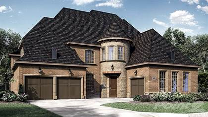 Singlefamily for sale in 16214 Lost Midden Court, Cypress, TX, 77433