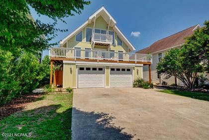 Residential Property for sale in 919 Coast Walk Lane, Carolina Beach, NC, 28428