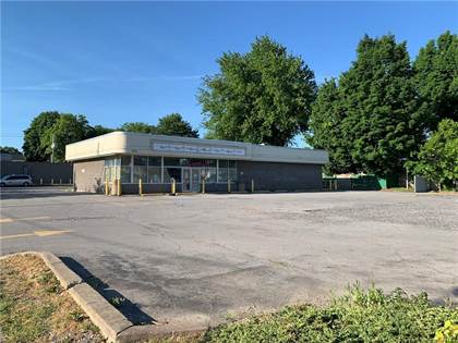 Commercial for rent in 201 West Broadway, Fulton, NY, 13069