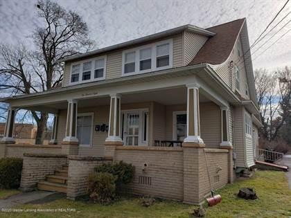 Multifamily for sale in 208 E Mt Hope Avenue, Lansing, MI, 48910