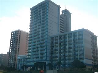 Condo for sale in 2504 N Ocean Blvd 430, Myrtle Beach, SC, 29577