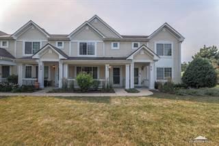 Condo for sale in 608 Lincoln Station Drive 105, Oswego, IL, 60543