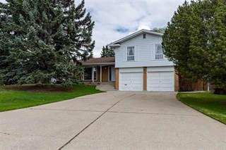 Single Family for sale in 19 Marlboro RD NW, Edmonton, Alberta, T6J2C7
