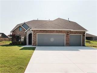 Single Family for sale in 8627 S Quanah Avenue W, Tulsa, OK, 74127