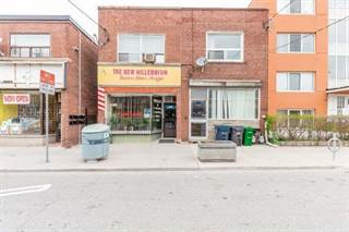 Comm/Ind for sale in 1201 Weston Rd, Toronto, Ontario, M6M4P6