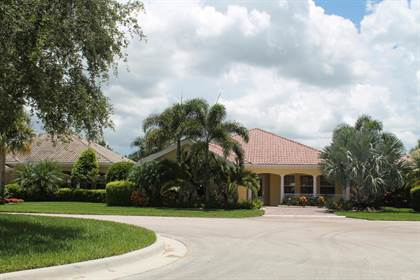 Residential Property for sale in 11117 SW Olmstead Drive, Port St. Lucie, FL, 34987