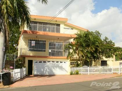 Residential Property for sale in CERRO LAS MESAS, 3 PISOS, 1 ó 2 FAMILIAS, + DE 1 CUERDA, MAYAGUEZ P.R, Mayaguez, PR, 00680