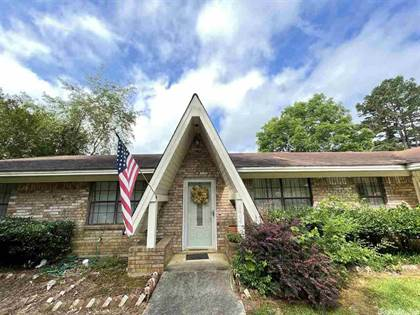 Residential Property for sale in 1404 Old Monticello Highway, Warren, AR, 71671