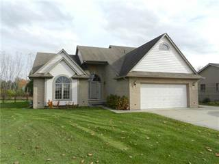 Single Family for sale in 48026 WILDWOOD Drive, Greater Mount Clemens, MI, 48051