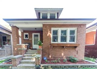 Single Family for sale in 5941 North Talman Avenue, Chicago, IL, 60659