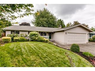 Single Family for sale in 445 MAR LOOP, Eugene, OR, 97401